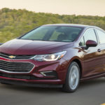 Chevrolet will attract US customers with diesel cars