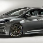 Ford Focus RS500 getting 400 hp