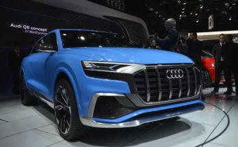 Audi Automobile Gazette