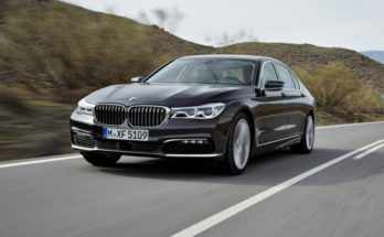 BMW 7-Series coupe