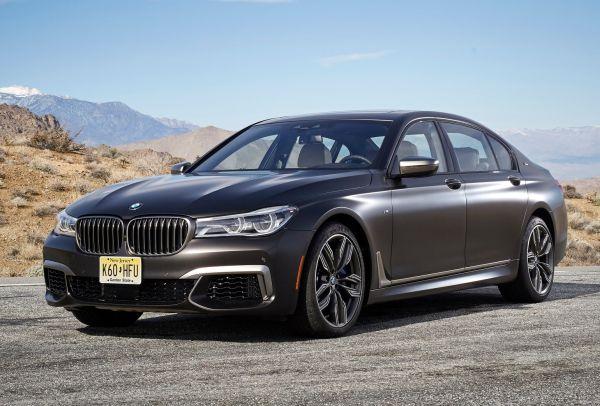 BMW gave up its V12 engine