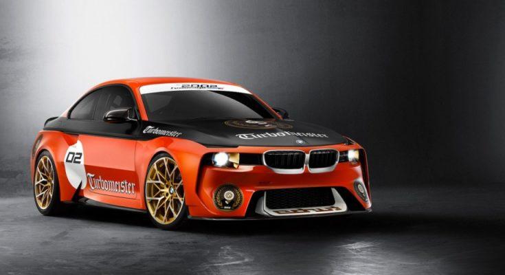 BMW super-hybrid