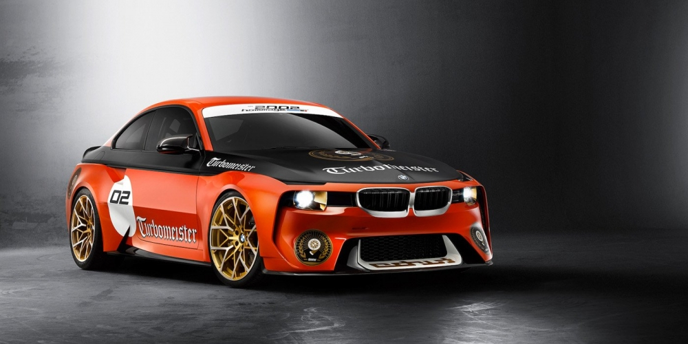 Bmw Plans A Super Hybrid With 700 Hp