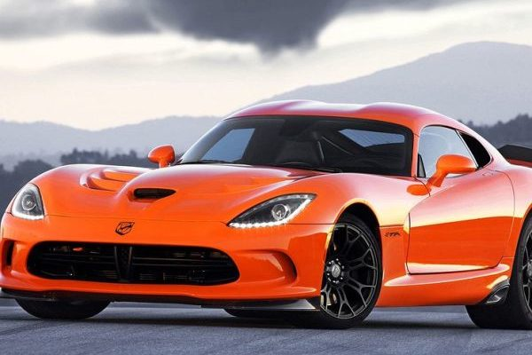 Dodge revives Viper