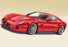 Ares Design Modena prova a far rinascere l'icona 250 GTO