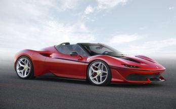 Ferrari 812 Monza