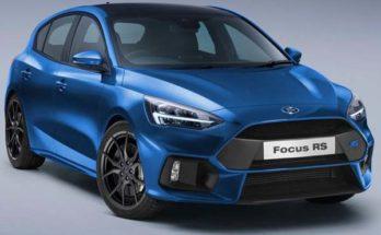 Fod Focus RS