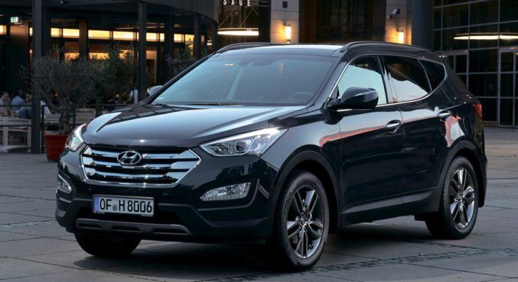 Hyundai service