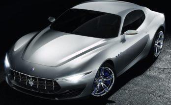 Maserati Alfieri
