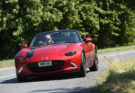 Mazda MX-5 tuning by BBR