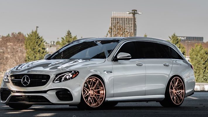 madness tuning of mercedes amg e63 s estate. Black Bedroom Furniture Sets. Home Design Ideas