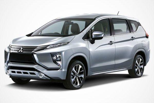 Mitsubishi Expander