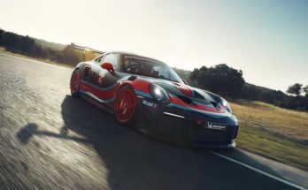 Porsche 911 GT2 RS Clubsport supercar