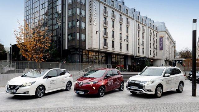Renault-Nissan merger