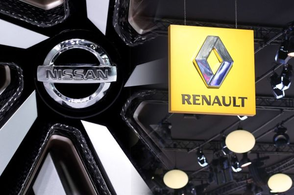 Renault and Nissan