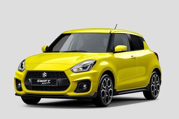 Suzuki Swift sports