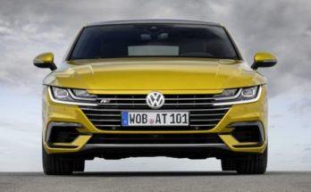 Volkswagen Arteon wagon