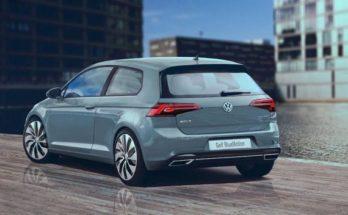 Volkswagen Golf Lite