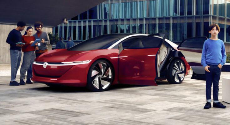 Volkswagen IQ