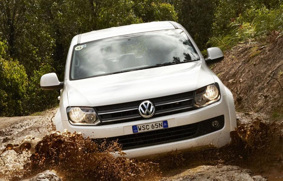Autocollant sticker Volkswagen vw german look ref vw74